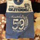 купить Продам футболку на мальчика 3-4 года  кривой рог объявление