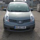 купить Nissan Note 2009 пригнан из Польши.  кривой рог объявление