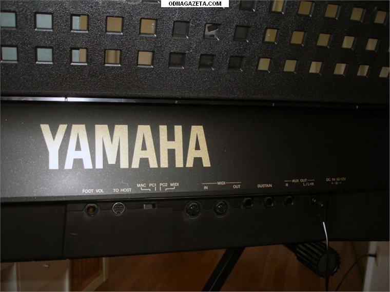 купить Продаю синтезатор Yamaha Psr-630 в кривой рог объявление 1