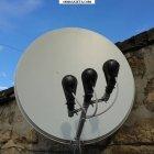купить ремонт спутниковых антенн, установка спутниковых антенн,  кривой рог объявление