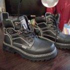 купить Продам спец ботинки фирмы Hanson, б/у.  кривой рог объявление
