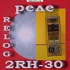купить Реле нейтральное, промежуточное, моностабильное 2rh-30 Relog  кривой рог объявление