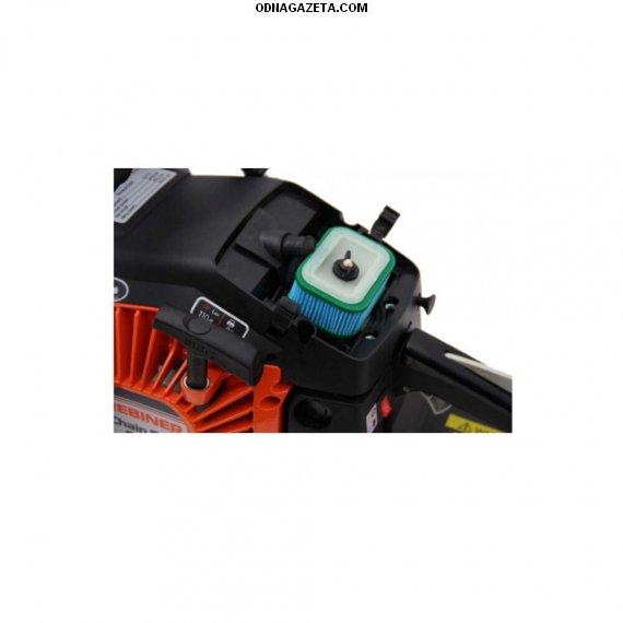 купить Бензопила Rebiner Cs45 Пила Цепная кривой рог объявление 1