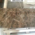 купить Природный мрамор для облицовки стен, потолков  кривой рог объявление