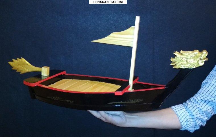 купить Корабль 40см - 1400р. Корабль кривой рог объявление 1