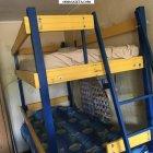 купить Продам двухъярусную кровать в идеальном состоянии  кривой рог объявление