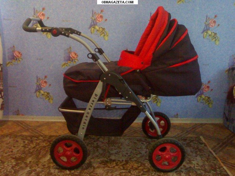 купить Продам коляску-трансформер зима-лета от 0 кривой рог объявление 1