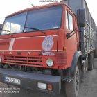 купить Продам КаМАЗ - 53212 зерновоз с  кривой рог объявление