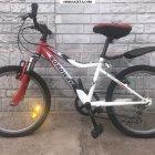 купить Продам подростковый велосипед Nordway Spark. Колеса  кривой рог объявление
