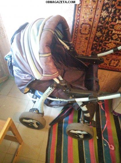 купить Продам срочно коляски, все вопросы кривой рог объявление 1