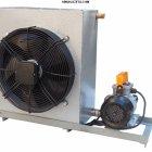 купить Воздушные маслоохладители разделяют по типу, мощности,  кривой рог объявление