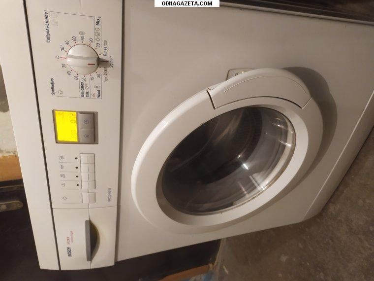купить Продам стиральные машины в отличном кривой рог объявление 1