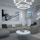 купить Дизайн и проектирование квартир  Услуги  кривой рог объявление