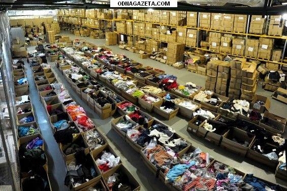 купить Стоковая одежда в Украине  кривой рог объявление 1
