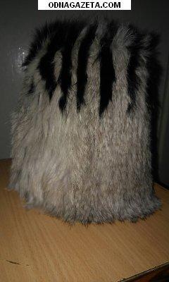 купить Шапка кролик 54 размер 230гр. кривой рог объявление 1