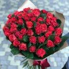 купить 51 красная роза Эль Торо 50  кривой рог объявление