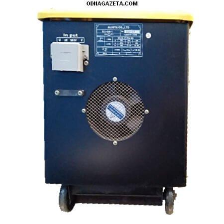 купить Продаётся сварочный трансформатор Bx1-250-1 для кривой рог объявление 1