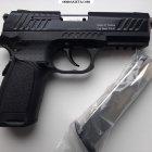 купить Сигнально-стартовый пистолет Kuzey A100 - мощный  кривой рог объявление