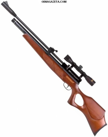 купить Пневматическая Pcp винтовка Beeman commander кривой рог объявление 1