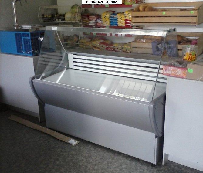 купить Продажа холодильных витрин, новые, с кривой рог объявление 1