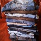 купить Продам джинсы отличного качества, отличное состояние  кривой рог объявление