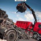 купить Компания «Днепролом» осуществляет закупку металлолома и  кривой рог объявление