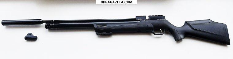 купить Пневматическая винтовка (Pcp) Ekol Esp кривой рог объявление 1