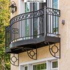 купить Производим: навесы, балконы, перила и др.  кривой рог объявление