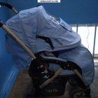 купить Продается детская прогулочная коляска Everflo б/у  кривой рог объявление