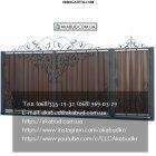 купить Ворота Распашные На Заказ В Кривом  кривой рог объявление