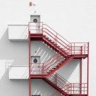 купить Производство И Установка Лестниц На Металлическом  кривой рог объявление