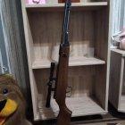купить Пневматическая винтовка Bam Xs-B4 пружинно-поршневого типа  кривой рог объявление