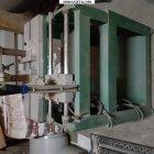 купить Усорезный фрезерный станок Wegoma Akf 125  кривой рог объявление