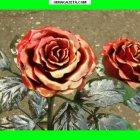 купить Кованые цветы послужат отличным подарком для  кривой рог объявление
