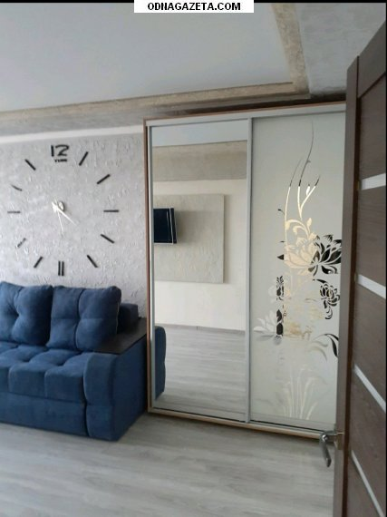 купить Сдам однокомнатную квартиру в Дзержинском кривой рог объявление 1
