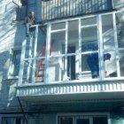 купить Предлагаем остекление окон, балконов и лоджий  кривой рог объявление