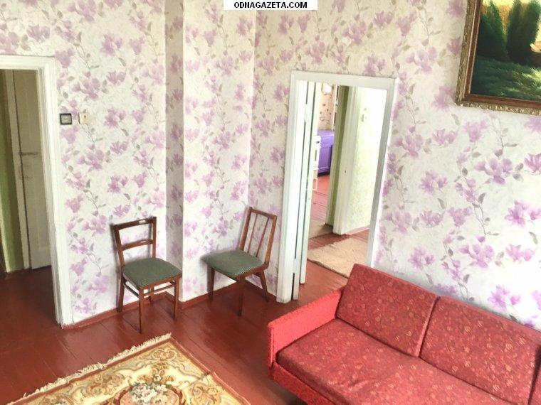 купить Сдам2х комнатную Сталинку, по улице кривой рог объявление 1
