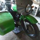 купить Продам мотоцикл Днепр Мт-10 1981года в  кривой рог объявление