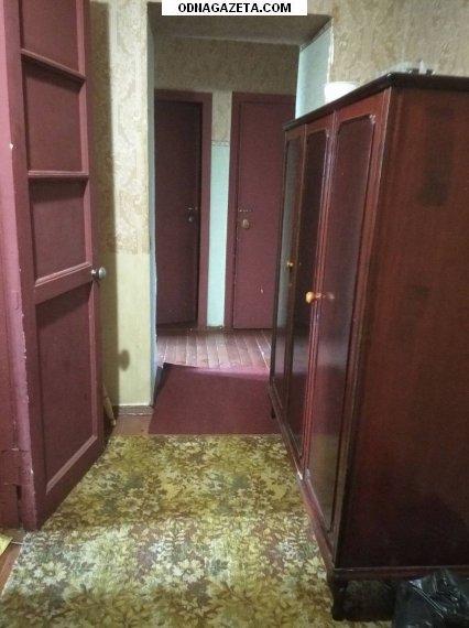 купить Сдаётся 2-х-комнатная квартира (район Крэс) кривой рог объявление 1