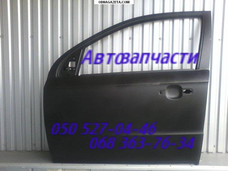 купить Дверь Шевроле Авео передняя левая, кривой рог объявление 1