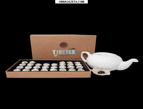 купить Высокогорный чёрный чай Tibetea X. кривой рог объявление 1