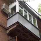 купить Крыша на балкон. Материал для крыши:  кривой рог объявление 10