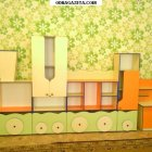 купить Корпусная мебель любой сложности. Кухни, спальни,  кривой рог объявление 12