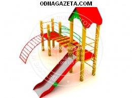 купить Детский игровой комплекс Малютка-3 состоит кривой рог объявление 1