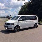 купить Предлагаю свой микроавтобус Volkswagen 7 мест,  кривой рог объявление