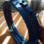 купить Фрикционные накладки (тормозные) для Болгарских тельферов  кривой рог объявление 17