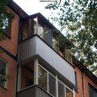 купить Балкон. Ремонт балконов и восстановление. Укрепление,  кривой рог объявление 20
