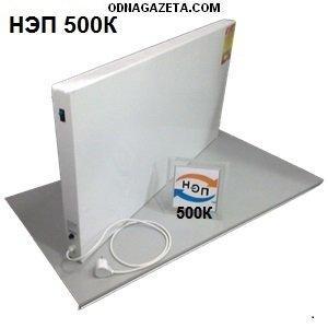 купить Обогреватель инфракрасный Нэп-500к длинноволновой бытовой кривой рог объявление 1