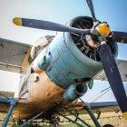 купить Авиахимобработка полей с помощью малой авиации:  кривой рог объявление
