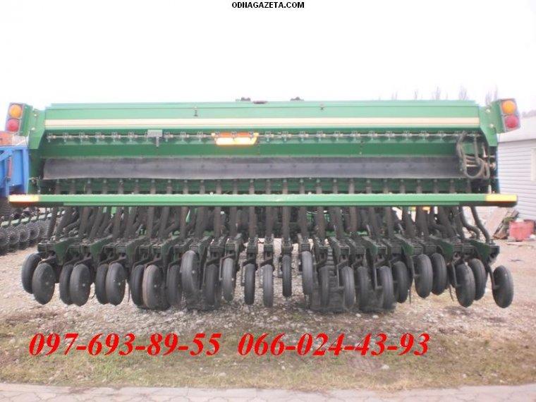 купить Сеялка Great Plains 3s-4000hdf, б/у кривой рог объявление 1